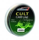 CLIMAX CULT CARPLINE Schlagschnur 0,60mm